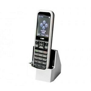 Incom WI-FI SIP CORDLESS PHONE, DUAL RADIO 2.4 / 5 GHZ