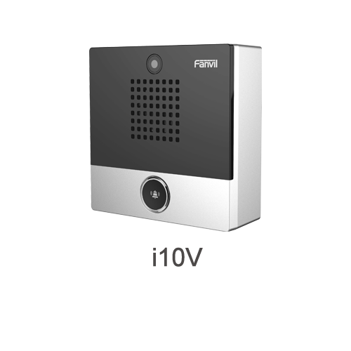 Fanvil i10V Audio / Video intercom