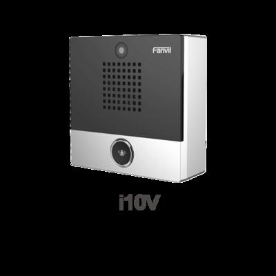 Fanvil i10V Audio / Video intercom