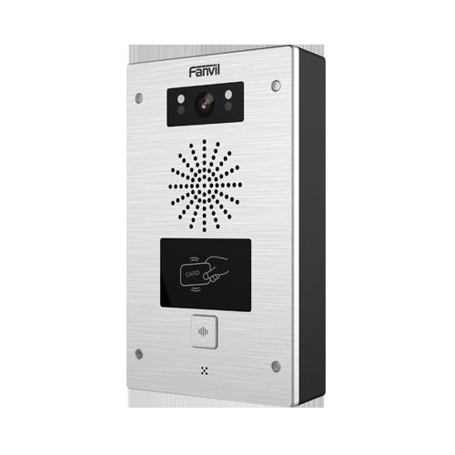 Fanvil I32V All-in-One Doorphone (Access Control, Intercom and Broadcasting)