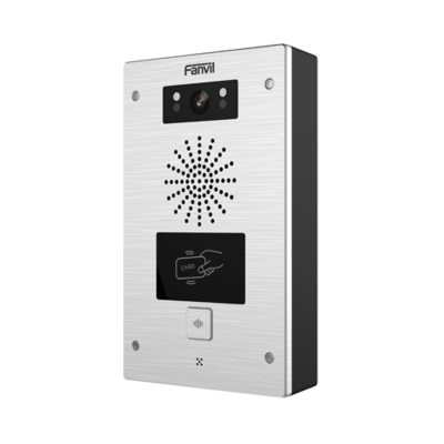 Fanvil I32V All-in-One Doorphone (Access Control, Intercom and Broadcasting)
