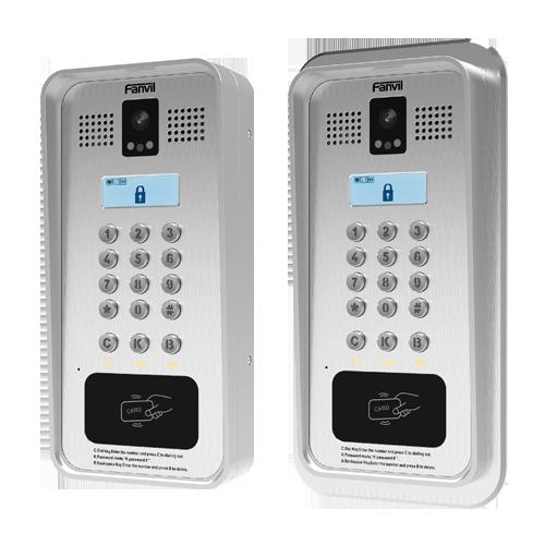Fanvil I33V All-in-One Doorphone