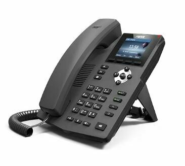 "FANVIL ""FR"" X3S ENTRY LEVEL / SOHO IP PHONE"
