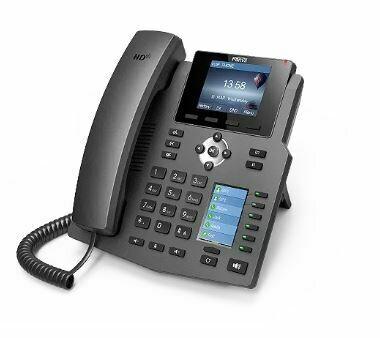 "FANVIL ""RW"" X4G MID RANGE ENTERPRISE PHONE"