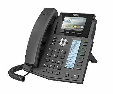 """FANVIL """"FR"""" X5S ENTERPRISE IP PHONE"""