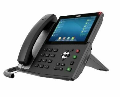 FANVIL X7 TOUCH SCREEN ENTERPRISE IP PHONE