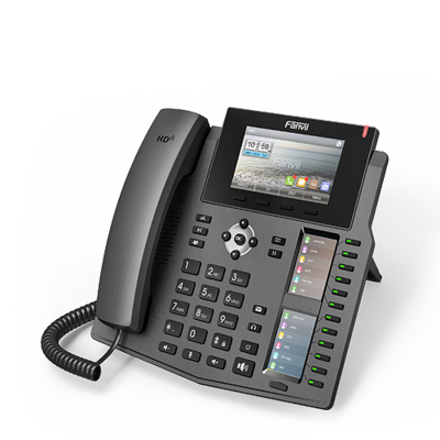 Fanvil X6 High-end IP Phone