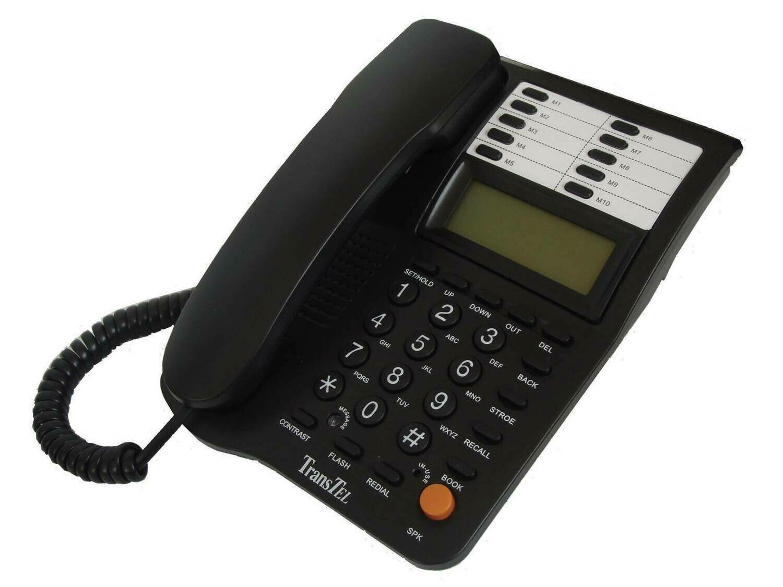 SLT Desk Phone TransTel 220