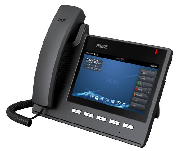 Fanvil C600 Android - Video phone