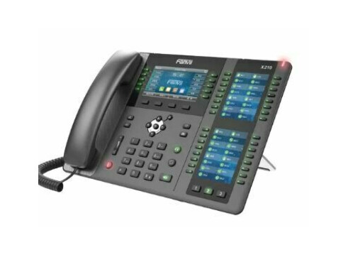 Fanvil X210 high-end enterprise IP phone