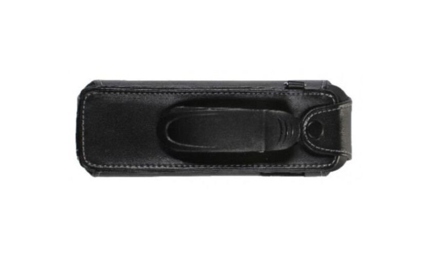 Incom Leather Case