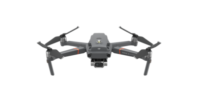 Mavic 2 Enterprise Dual  with Fly More Kit