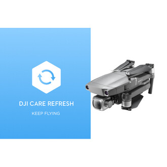 DJI Care Refresh - Mavic 2 Pro/Zoom