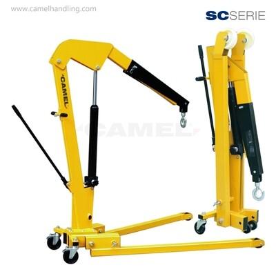 Foldable Shop Crane SC1000A