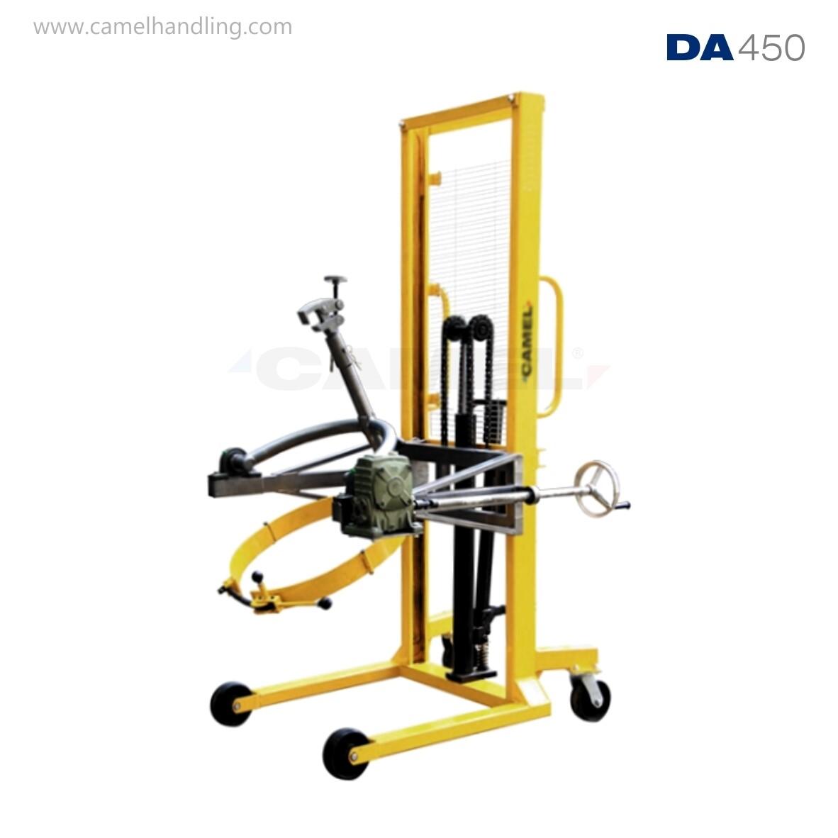 Drum Stacker DA450
