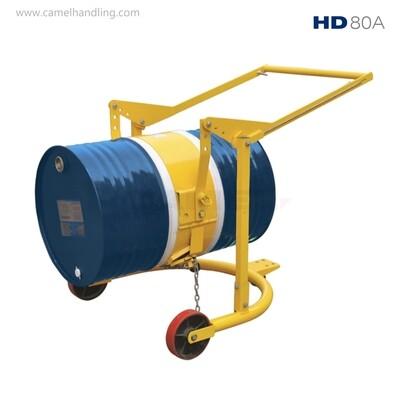 تروللي لرفع ونقل و تدوير البراميل Drum Carrier HD80A