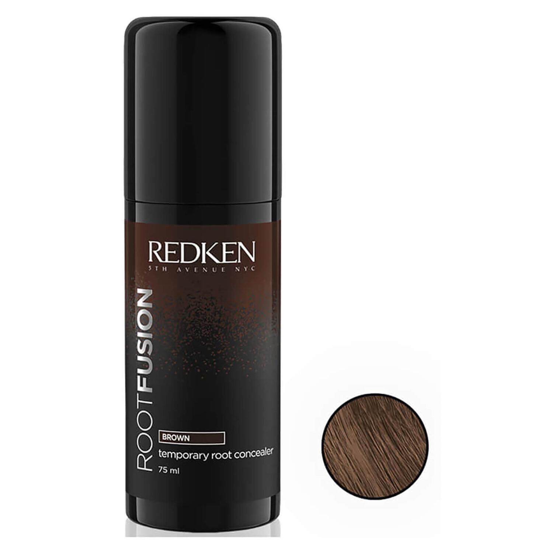 Redken root spray Brown