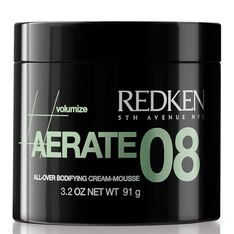Redken Aerate