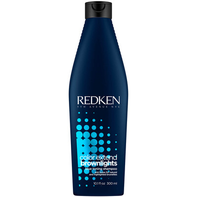 Redken Brown lights Shampoo