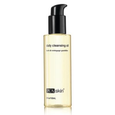 PCA Skin Daily Cleansig Oil Delikatny olejek do wstępnego oczyszczania skóry 150 ml