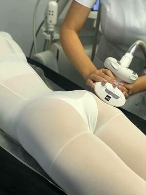 PAKIET 10 zabiegów Endermologii + 10 focus na wybraną partię ciała + kostium GRATIS