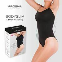 AROSHA BODY SLIM by BeGood Body wyszczuplająco-modelujące, rozmiary: S/M, M/L, L/XL, XXL
