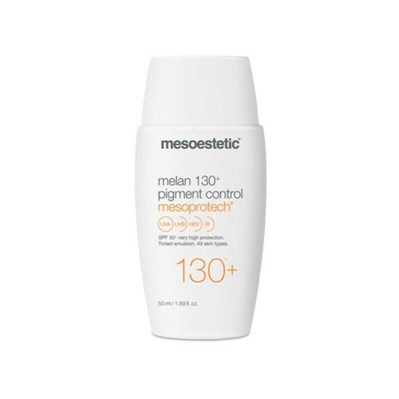 MESOESTETIC Mesoprotech Melan 130+ pigment control 50 ml