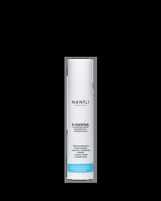 NANILI Professional R-COCTAIL Intensywne serum regenerująco-odbudowujące 75 ml