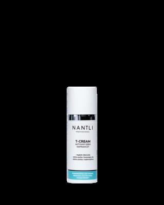 NANILI Professional T-CREAM aktywny krem naprawczy 50 ml