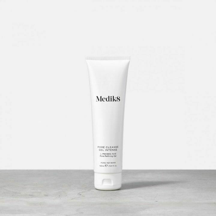 Medik8 PORE CLEANSE GEL INTENSE Żel oczyszczający minimalizujący widoczne pory 150 ml