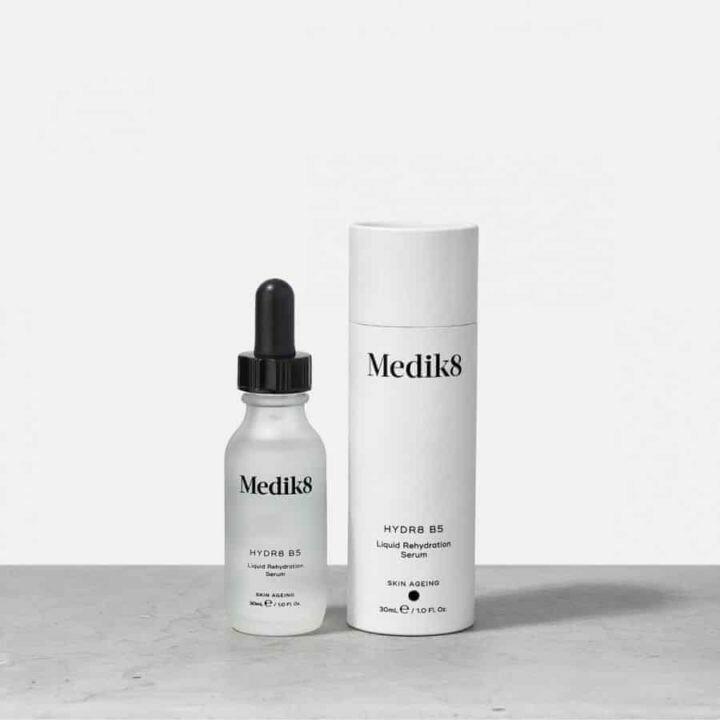 Medik8 HYDR8 B5 Serum z kwasem hialuronowym i pantenolem 30 ml