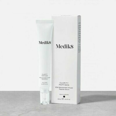 Medik8 CLARITY PEPTIDES Serum peptydowe z niacynamidem 30 ml