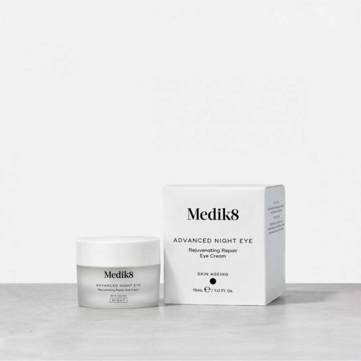 Medik8 ADVANCED NIGHT EYE Odżywczy krem pod oczy 15 ml
