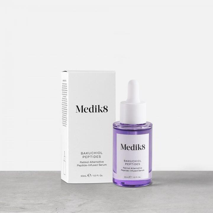 Medik8 Bakuchiol Peptides Serum peptydowe 30 ml