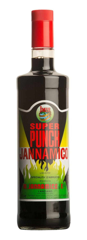 Super Punch Jannamico | JMEF