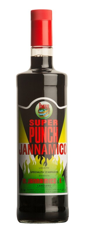 Super Punch Jannamico | JMEF