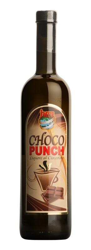 Choco Punch | Liquore al Cioccolato | JMEF