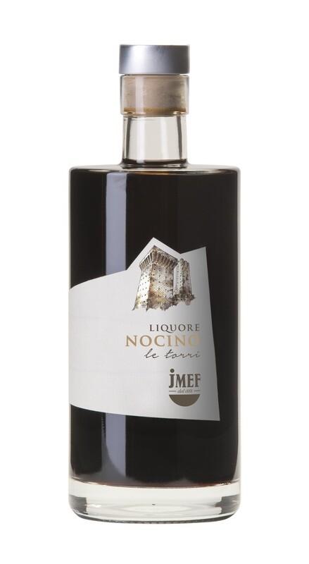 Nocino | Le Torri | JMEF | Dal 1888