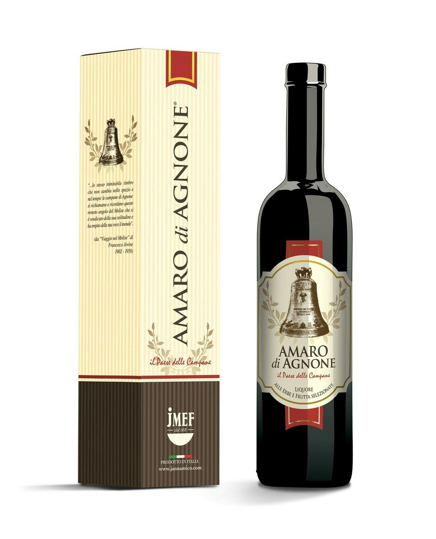 Amaro di Agnone - 40° | JMEF
