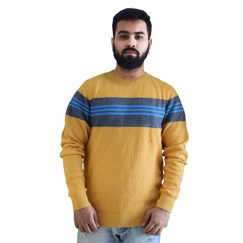 Designer Pullover