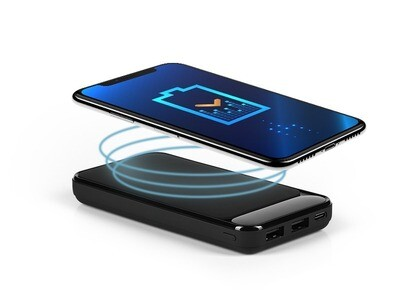 EKSTERNI PUNJAČ za mobilne uređaje 10.000 mAH