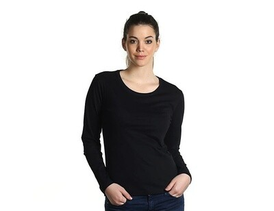 LONG ženska majica dugih rukava