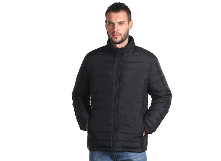 CLOUD muška jakna visoka kragna