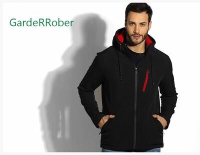HYDRO sotshell(softšel) muška jakna
