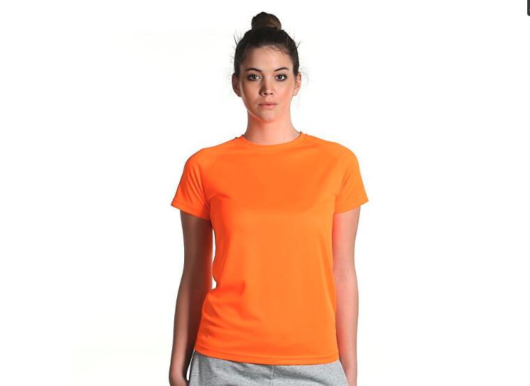 RECORD ženska sportska majica