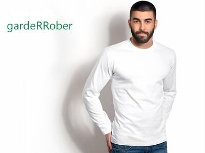 MAJOR muška majica dugih rukava