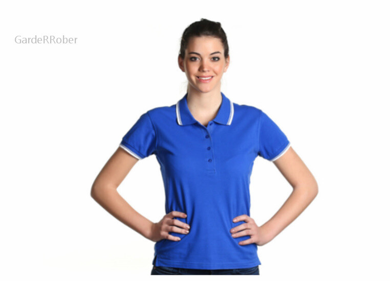 ADRRIA ženska polo majica