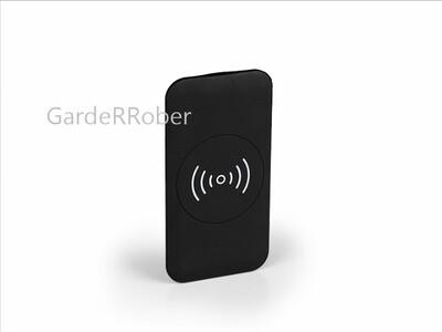 Bežični punjač  iPhone 8/X, Samsung Galaxy S7/S8/S9 i druge Android telefone