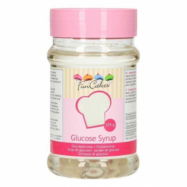 FunCakes Glukose-Sirup 375g