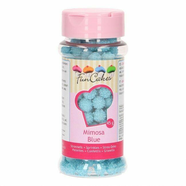 FunCakes Mimosa Blau 45g
